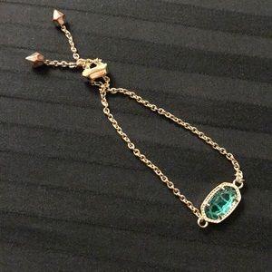 Kendra Scott Bracelet, December Birthstone